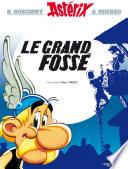 Asterix   le Grand Foss