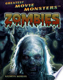 Zombies Talked About Monsters In Popular