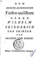 Kurtz gefaste, jedoch deutliche Anweisung und Unterricht, in dem, was einen Anfænger des Artillerie-metiers, hauptsæchlich davon wissen nöthig ...