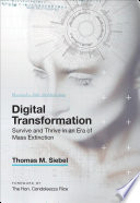 Book Digital Transformation