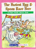 Fastest Egg and Spoon Race Ever