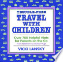 Trouble free Travel with Children