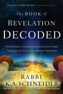 download ebook the book of revelation decoded pdf epub