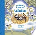 A Children s Treasury of Lullabies Book PDF