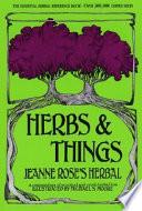 Herbs   Things