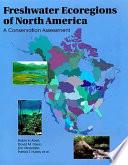 Freshwater Ecoregions of North America