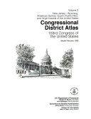 Book Congressional District Atlas