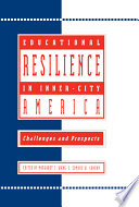 Educational Resilience In Inner City America