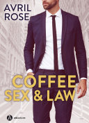 Book Coffee, Sex and Law