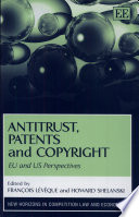 Antitrust, Patents, And Copyright : concern as price competition. the book...