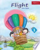 Flight Term Books Class 5 Term 1