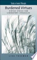 Burdened Virtues Book PDF