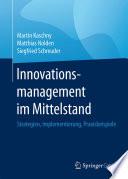 Innovationsmanagement im Mittelstand