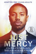 Just Mercy  Movie Tie In Edition  Adapted for Young Adults  Book PDF
