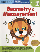 Geometry   Measurement  Grade 1