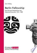 Berlin Fellowship