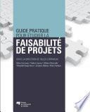 Guide pratique pour étudier la faisabilité de projets