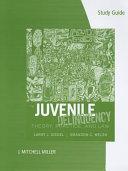 Juvenile Deliquency