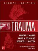 Trauma  Eighth Edition