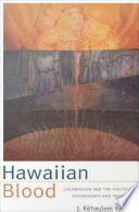 hawaiian blood book reflection and key Reflection and challenge which promotes curiosity, appropriate scepticism, and critical and systematic thinking, and the exercising of confident professional judgment.