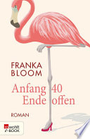 Anfang 40   Ende offen