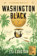 Washington Black