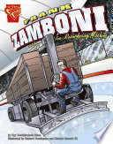 Frank Zamboni and the Ice Resurfacing Machine