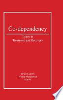 Co Dependency