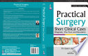 Practical Surgery Short Clinical Cases