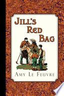 Jill S Red Bag