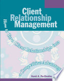 Client Relationship Management
