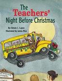 download ebook the teachers\' night before christmas pdf epub