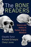 The Bone Readers book