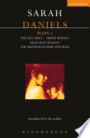 Daniels Plays  2