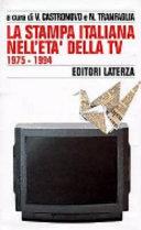 La stampa italiana nell et   della TV