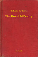 download ebook the threefold destiny pdf epub