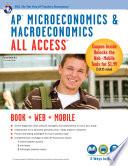 AP Micro Macroeconomics All Access