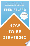 How to be Strategic Book PDF
