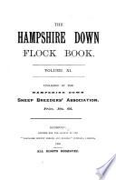 Hampshire Down Flock Book Book PDF