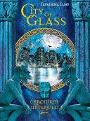 download ebook city of glass pdf epub