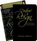 download ebook destined to reign devotional pdf epub