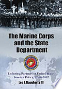 The Marine Corps and the State Department