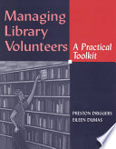 Managing Library Volunteers