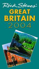 Rick Steves  Great Britain 2004