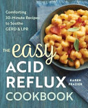 Acid Reflux Cookbook