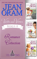 Veils And Vows Romance Collection Books 4 6
