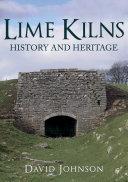 Lime Kilns Book