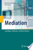 Mediation