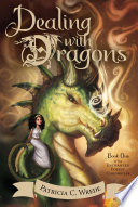 Dealing with Dragons Book PDF