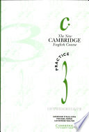 The New Cambridge English Course 3 Practice Book book